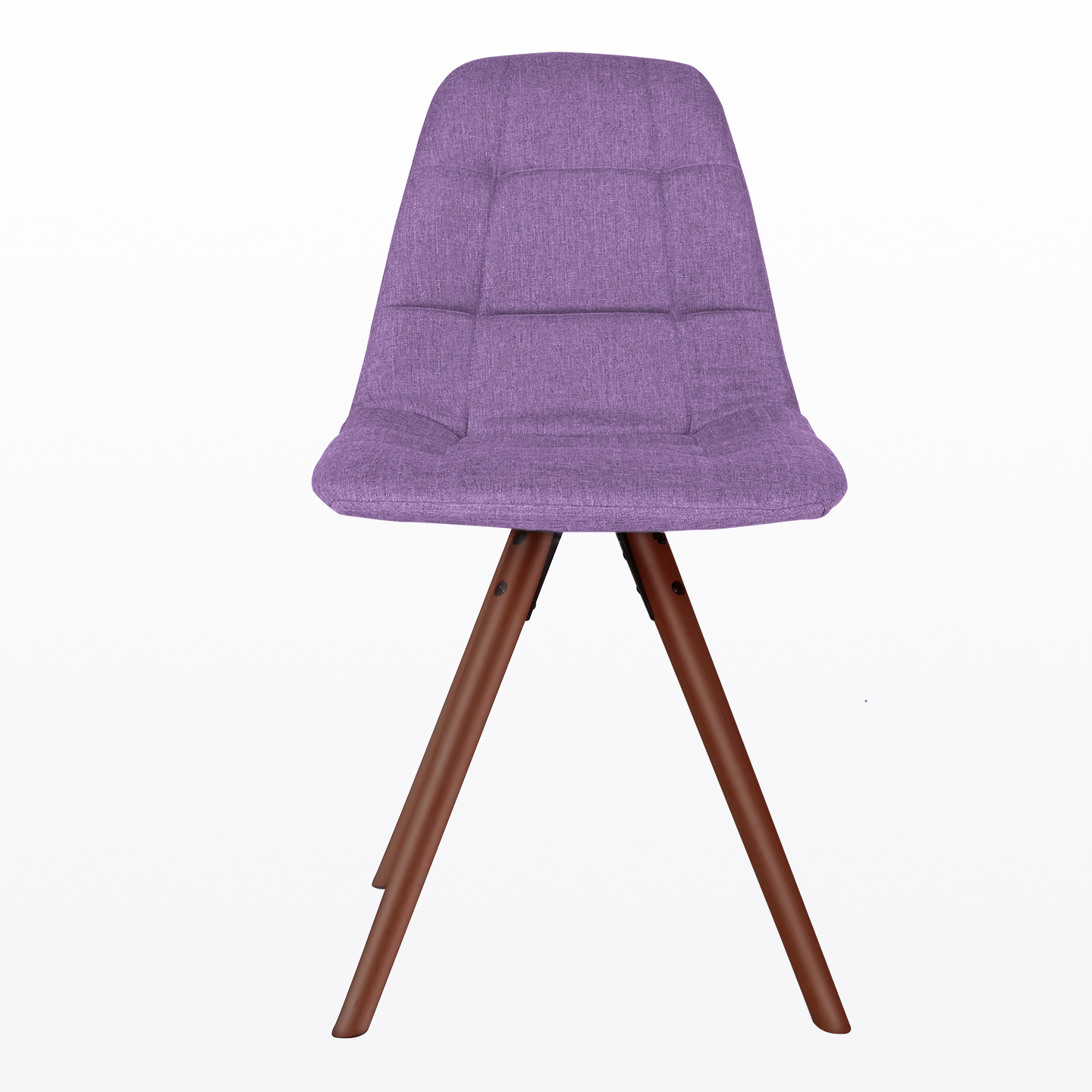 Picture of: Singapore Accent Chair Light Purple Living Essentials Corp